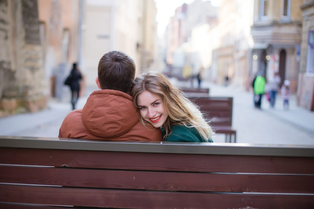 Online Dating Profile Picture Tips for Men